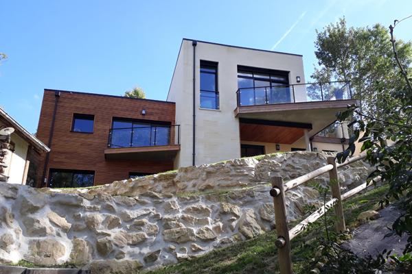 Maison individuelle Fleury-Sur-Orne