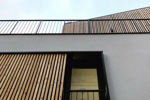 Maison d'habitation 92700 Colombes